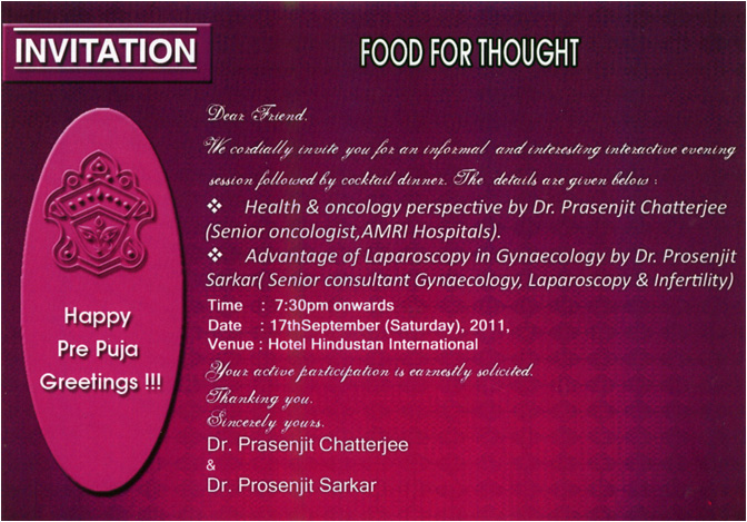 """Chemotherapy for Breast Cancer"""""""
